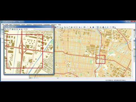 Top 10 Improvements in ArcGIS Desktop 10.1