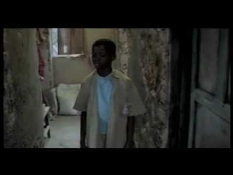 Newton Aduaka: The story of Ezra, a child soldier
