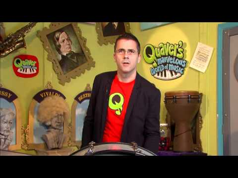 Quaver Webinar: Teacher Admin Panel Demonstration 5/15/2012
