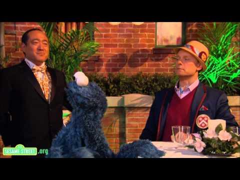 Sesame Street: Season 43 Sneak Peek - Get Lost Mr. Chips