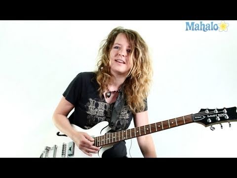 "Screen Test with Nikki O'Neill Teaching ""Who Says"" by Selena Gomez on Guitar"