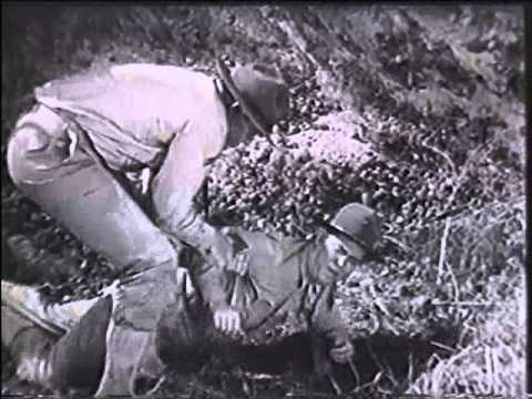 The Fighting Marines: Chapter 3 - The Savage Hoard (1935)