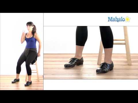 How to Tap Dance: Clicks