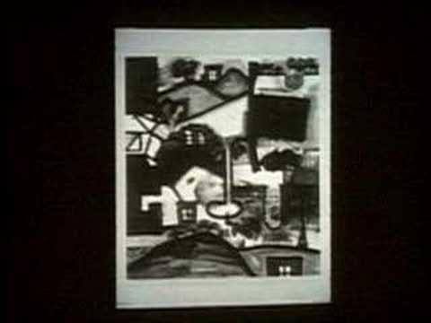 Painting Process/Process Painting, MoMA, Carroll Dunham, 2