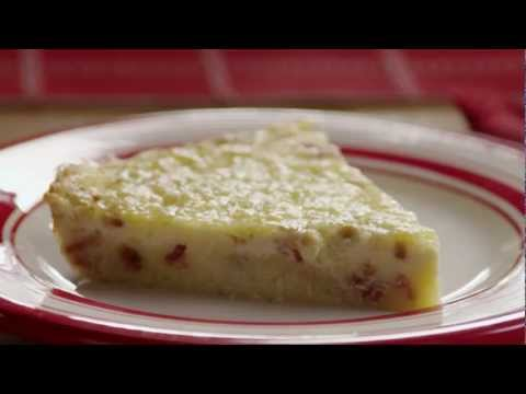 How to Make Quick Quiche
