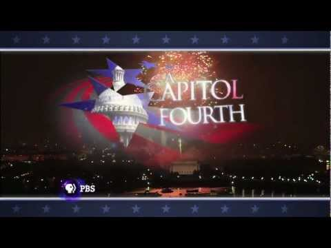 2012 A Capitol Fourth Promo | PBS