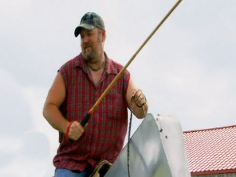 Only In America with Larry the Cable Guy - Polo Price Tag