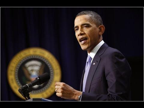 Obama on Bipartisan Accomplishments: U.S. 'Not Doomed to Endless Gridlock'