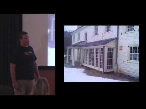 Tyler Donald at TEDxPhoenixville