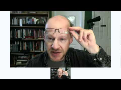 Q&BA Live chat with Dr. Phil Plait, The Bad Astronomer (April 15, 2012)