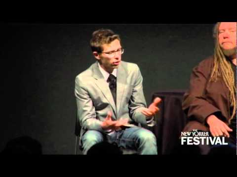 Jonah Lehrer on the Surprising Benefits of Daydreaming