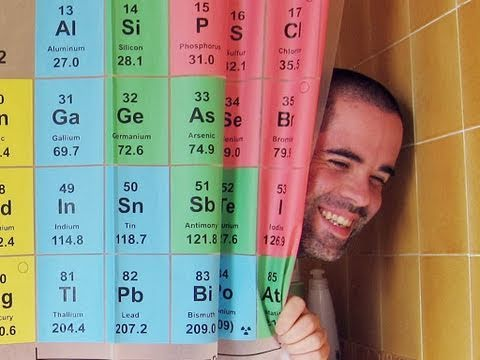 Viewer Pictures - Periodic Table of Videos