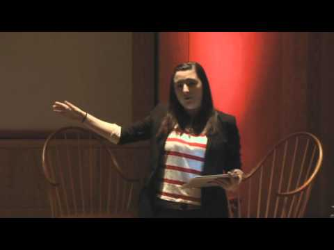 Back off Bully app: Christine Puglisi at TEDxLitchfieldED
