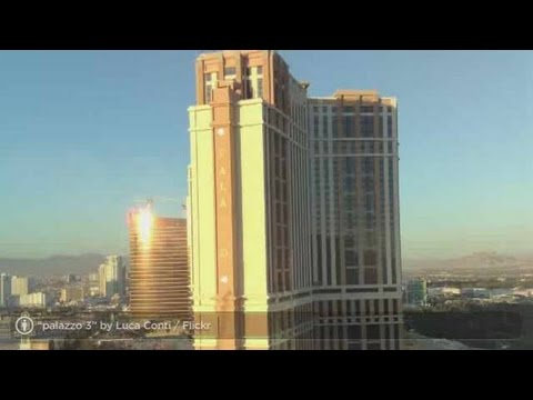 The Highlights of the Palazzo Las Vegas