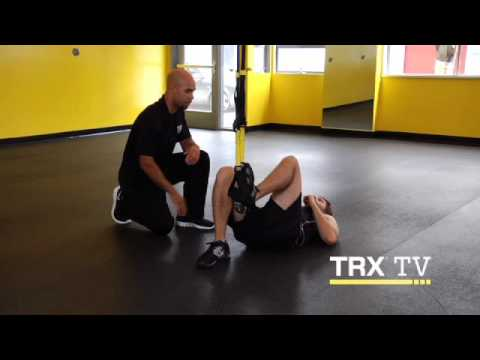 TRX TV: August Featured Movement: Week 3
