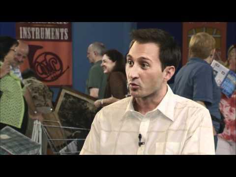 ANTIQUES ROADSHOW | Miami Beach Hour 1 Promo | PBS
