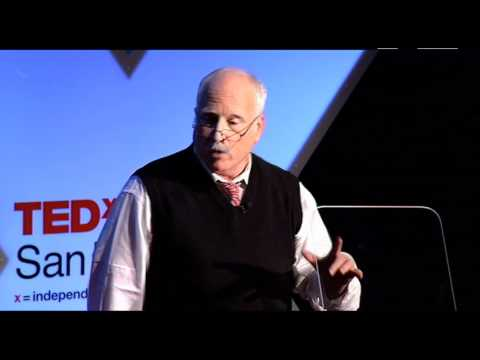 TEDxSanDiego 2011 - Richard Dreyfuss - Bring Back Civics to the Classroom