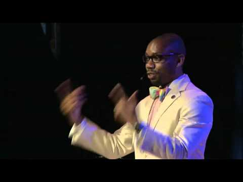 TEDxNOLA - Andre Perry - Education Reform