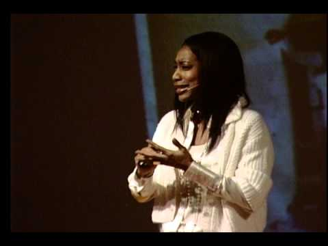 TEDxFlint 2010 - Sophia Taylor - Your outlook can inspire innovation especially in adverse times