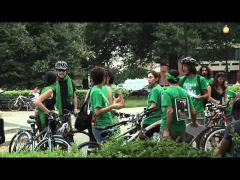 Biking for Freedom 3