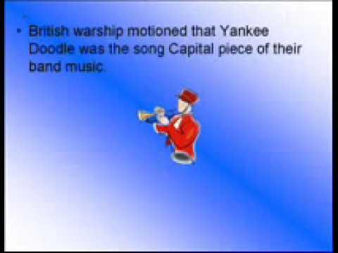 Yankee Doodle.