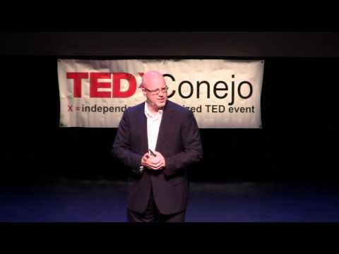 TEDxConejo - Brett King - Bank 2.0: Modality Shift