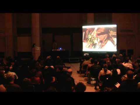 Olfactory India - Yosh Han (3/22/2012)