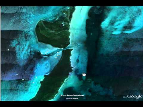 Where To Find Treasure  Elliott Key Florida  video #1