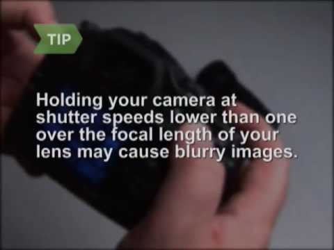 How To Choose Your Shutter Speed