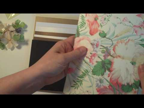 Wedding Mini Album Kits