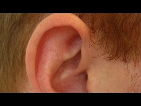 Ear Problems: How to Tell if Ear Cartilage Is Infected