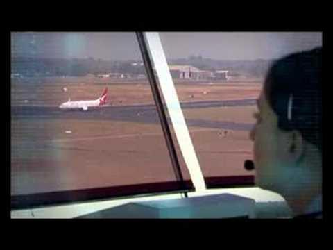 RAAF - Air Traffic Controllers - 44 Wing