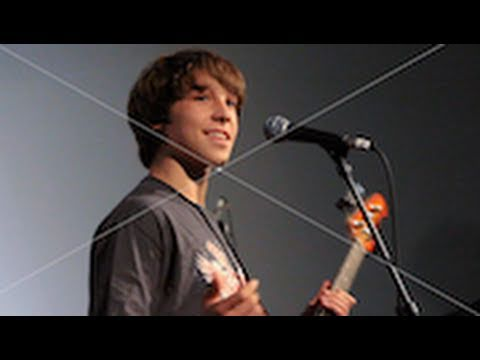 TEDxSF - Youth Rock the Rebuild - Cover of Mad World