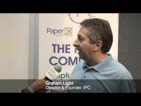 IPC Group - Interview with Director & Founder Graham Light