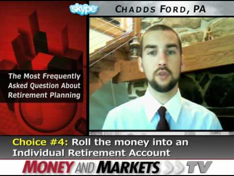 Money and Markets TV - June 19, 2012