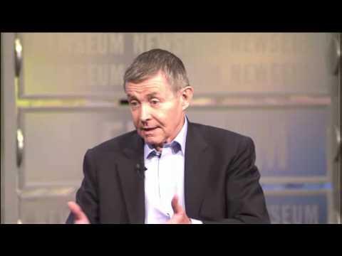 Inside Media with Bill Plante (Pt. 2)