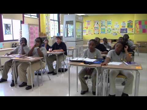 POV | The Learning - Documentary Trailer - POV 2011 | PBS