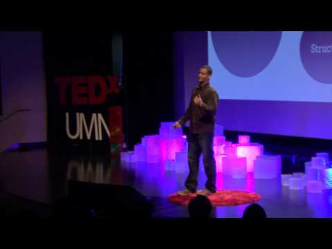 Bringing Cultural Context and Self-Identity into Education: Brian Lozenski at TEDxUMN