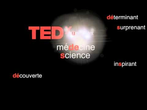 TEDxUdeS - 5/13/10