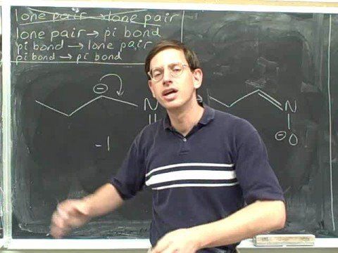 How to draw resonance structures (21)