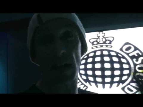 Ministry of sound tutor  day 21st August 2009 ( Video  11)