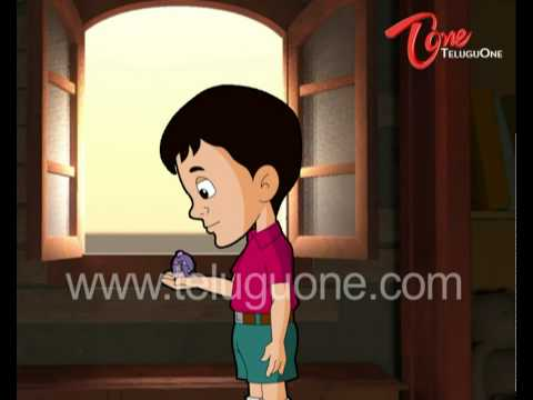 Abheera - 2D Animated Serial - Episode 40