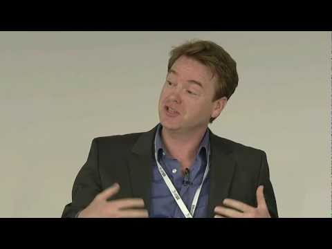 Highlights: The Bailout - David McWilliams & Stephanie Flanders at European Zeitgeist 2011