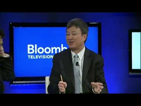 Dalian 2011 - The Global Economy in Flux: The View from Asia