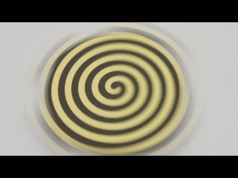 Origami Spinning Top (Yami Yamauchi) - remake