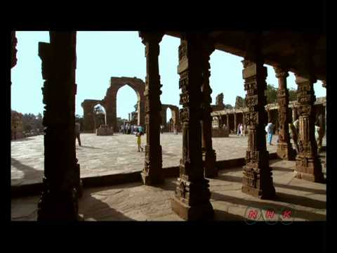 Qutb Minar and its Monuments, Delhi (UNESCO/NHK)
