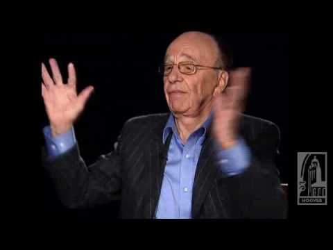 Business and the Media with Rupert Murdoch: Chapter 3 of 5