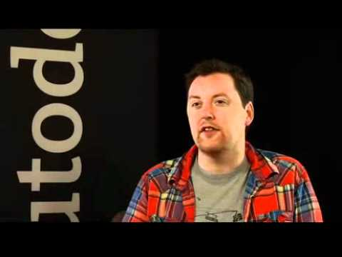 Interview with Gavin Graham, Co-Head of 3D, Double Negative Part 2/3