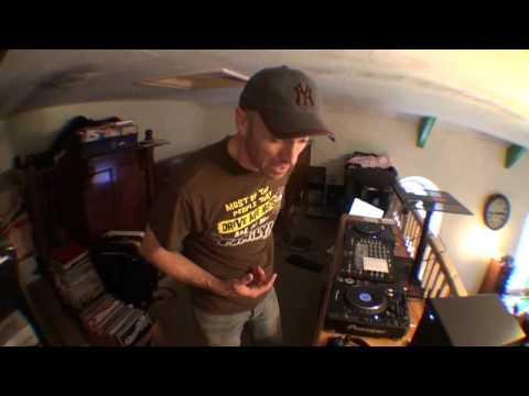 REMIX CD POOL April 2009
