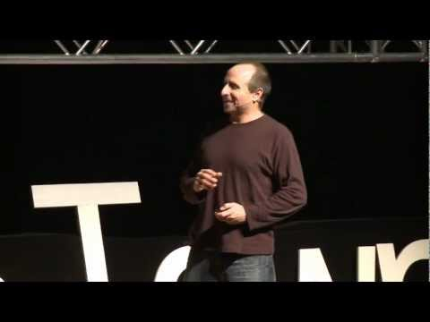 Learning from Failure: Peter Greenwall at TEDxCapeTown